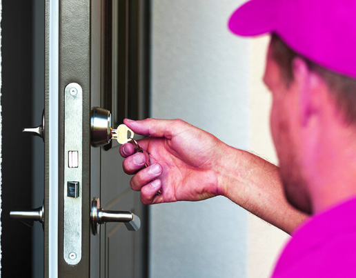 Commercial Locksmith 30339