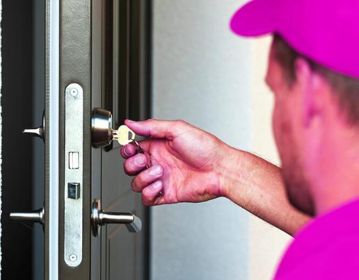 Residential Locksmith 30008
