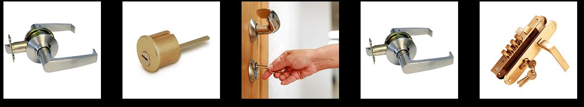 Broken Keys Extraction service