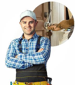 Door Hinges Repair Service